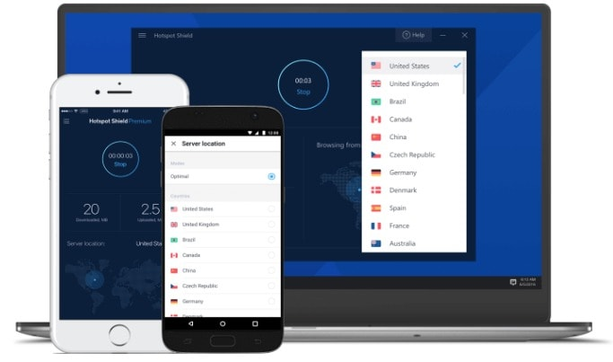 Hotspot-Shield-gratis